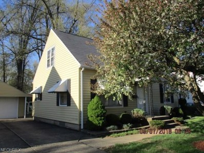 1632 Bradford St NORTHWEST, Warren, OH 44485 - MLS#: 3996897