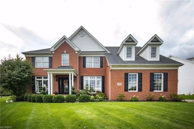 1768 Rockbridge Ct SOUTHEAST, Canton, OH 44709 - MLS#: 3996898