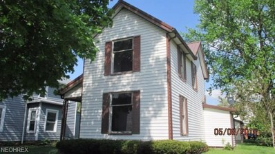 424 S 10th St, Coshocton, OH 43812 - MLS#: 3996929