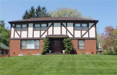2241 University Ave NORTHWEST, Canton, OH 44709 - MLS#: 3996940