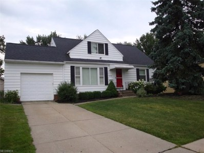 5836 Circle Dr, Mayfield Heights, OH 44124 - MLS#: 3996952