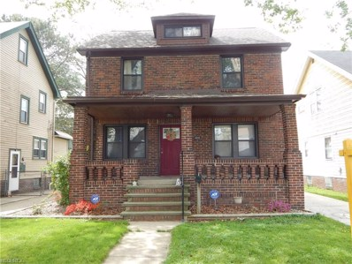4800 E 85th St, Garfield Heights, OH 44125 - MLS#: 3996961
