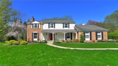 32299 S Woodland Rd, Pepper Pike, OH 44124 - MLS#: 3996979