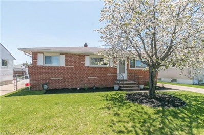 14529 S Gallatin Blvd, Brook Park, OH 44142 - MLS#: 3996983