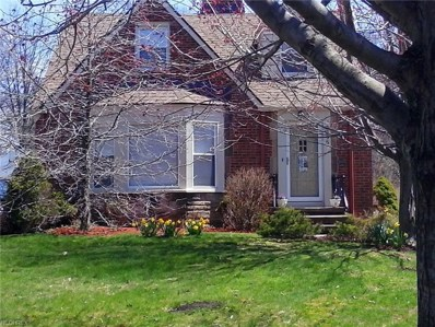 2495 Kingston Rd, Cleveland Heights, OH 44118 - MLS#: 3996989