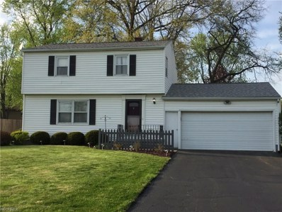 1943 E County Line Rd, Mineral Ridge, OH 44440 - MLS#: 3996998