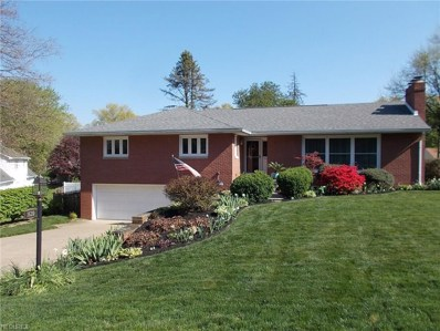 1620 Marion Dr, Coshocton, OH 43812 - MLS#: 3997031