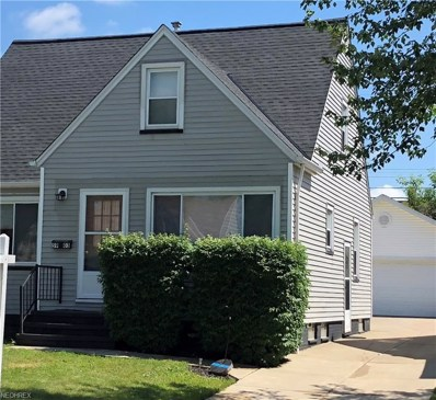 5903 Wilber Ave, Parma, OH 44129 - MLS#: 3997088