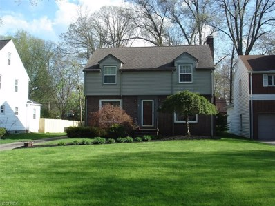 111 S Cadillac Dr, Youngstown, OH 44512 - MLS#: 3997090