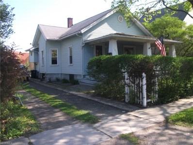 1053 Woodland St NORTHEAST, Warren, OH 44483 - MLS#: 3997092