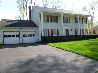 8528 Carriage Hill, Warren, OH 44484 - #: 3997154