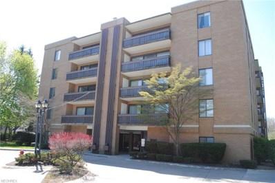 22555 Center Ridge Rd UNIT 507, Rocky River, OH 44116 - MLS#: 3997184