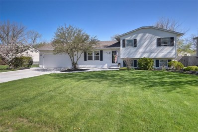 410 Oaknoll Dr, Amherst, OH 44001 - MLS#: 3997188