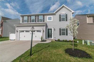 9083 Stonegate Cir, North Ridgeville, OH 44039 - MLS#: 3997246
