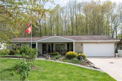 476 Apple Hill Dr, Sagamore Hills, OH 44067 - MLS#: 3997250