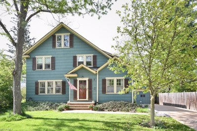 7021 South St, Chagrin Falls, OH 44022 - MLS#: 3997278