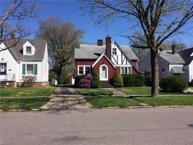 3995 Victory Blvd, Cleveland, OH 44111 - MLS#: 3997311