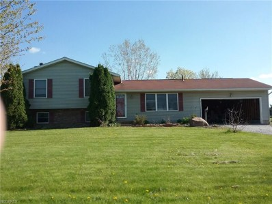 11740 Crawford Rd, Homerville, OH 44235 - MLS#: 3997320
