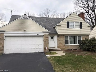 1440 Westover Rd, Cleveland Heights, OH 44118 - MLS#: 3997330