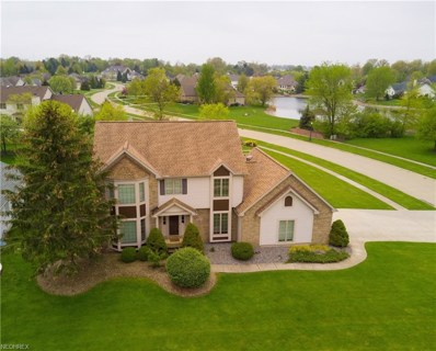 5357 Reserve Way, Sheffield Village, OH 44054 - MLS#: 3997331