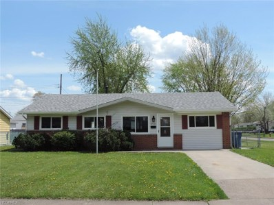 4721 Meadow Ln, Lorain, OH 44055 - MLS#: 3997333