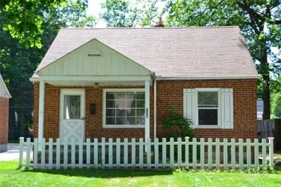558 Huntmere Dr, Bay Village, OH 44140 - MLS#: 3997345