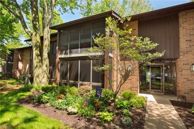 22954 Maple Ridge Rd UNIT 105, North Olmsted, OH 44070 - MLS#: 3997368