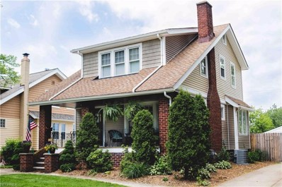 3908 Forestwood Dr, Parma, OH 44134 - MLS#: 3997392