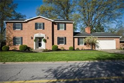 221 N Hills Dr, Parkersburg, WV 26104 - MLS#: 3997489