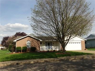 1050 Roosevelt St NORTHEAST, Massillon, OH 44646 - MLS#: 3997542