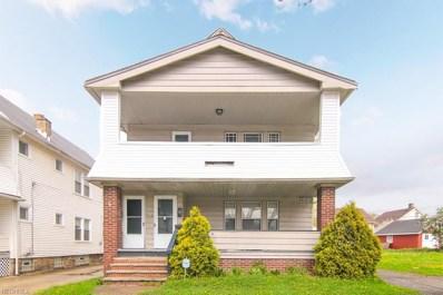 4646 Blythin Rd, Garfield Heights, OH 44125 - MLS#: 3997548