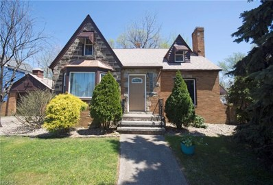 3431 W 150th St, Cleveland, OH 44111 - MLS#: 3997555