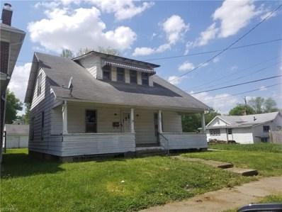 1213 George St, Parkersburg, WV 26101 - MLS#: 3997572