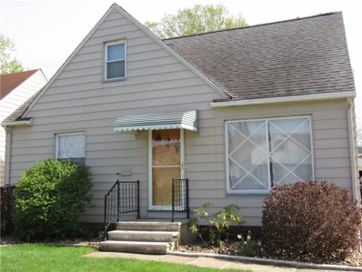 13504 Mapleleaf, Garfield Heights, OH 44125 - MLS#: 3997601