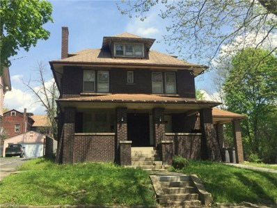 248 Crandall Ave, Youngstown, OH 44504 - MLS#: 3997646