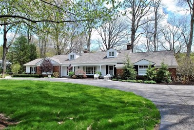 30 Hopewell Trl, Moreland Hills, OH 44022 - MLS#: 3997648