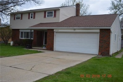 6787 Anthony Ln, Parma Heights, OH 44130 - MLS#: 3997681