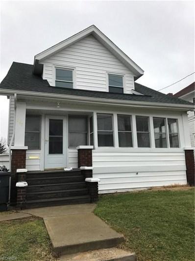 695 Elma St, Akron, OH 44310 - MLS#: 3997696
