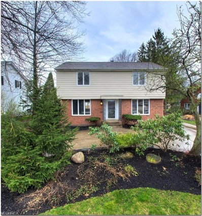 2662 Green Rd, Shaker Heights, OH 44122 - MLS#: 3997704