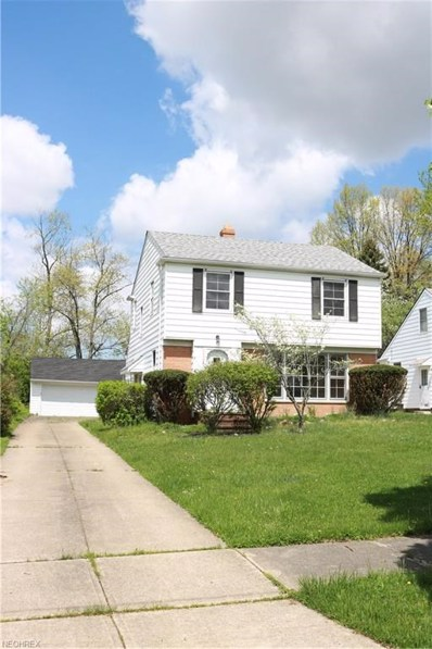 101 Grand Blvd, Bedford, OH 44146 - MLS#: 3997709