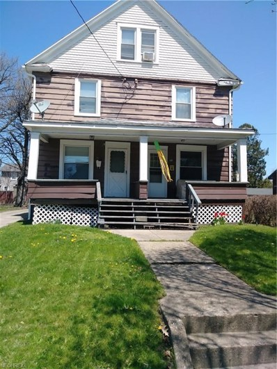 E Archwood Ave, Akron, OH 44301 - MLS#: 3997712