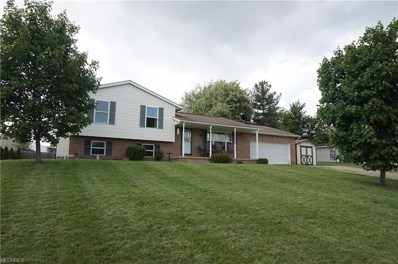4517 Andette Ave NORTHWEST, Massillon, OH 44647 - MLS#: 3997724