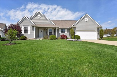 4445 Trail Head Cir NORTHWEST, Massillon, OH 44647 - MLS#: 3997739