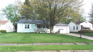 3221 Oran Dr, Youngstown, OH 44511 - MLS#: 3997743