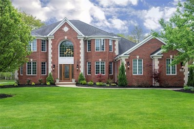 3109 Osage Way, Broadview Heights, OH 44147 - MLS#: 3997768