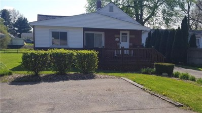 249 31st St NORTHWEST, Barberton, OH 44203 - MLS#: 3997774