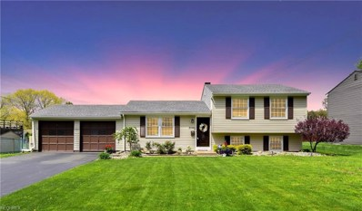 2038 Woodland Trace, Austintown, OH 44515 - MLS#: 3997784