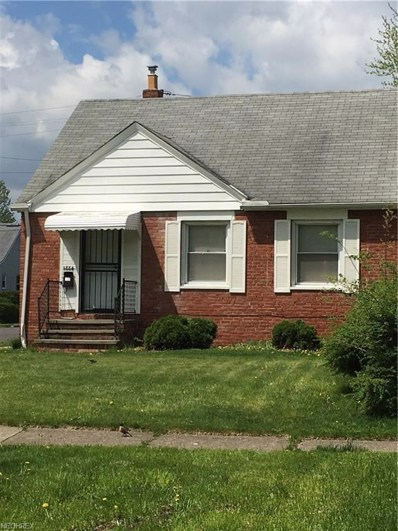 3884 Lee Heights Blvd, Cleveland, OH 44128 - MLS#: 3997813