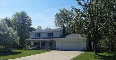 4210 Middle Ridge Rd, Perry, OH 44081 - MLS#: 3997894
