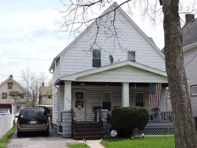 3433 W 97th St, Cleveland, OH 44102 - MLS#: 3997907